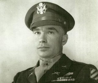 Garlin Murl Conner American soldier