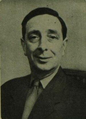 Geoffrey Acland