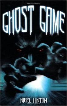 Ghost Game Novel Wikipedia