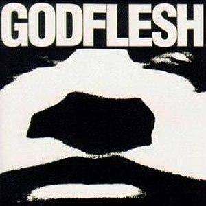 Godflesh (EP) - Image: Godflesh