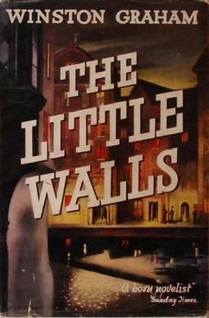 The Little Walls - First edition