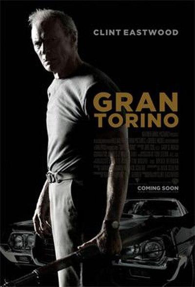 Picture of a movie: Gran Torino