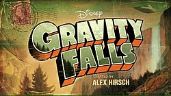 Gravity Falls - Title Card.jpg