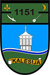 Coat of arms of Kalesija
