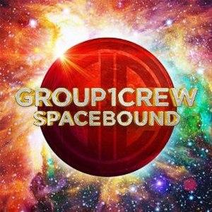 Spacebound - Image: Group 1crewspacebound