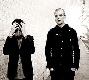 Heavens (band) - Image: Heavens PROMO