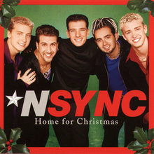 Image result for nsync christmas
