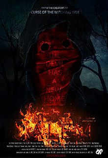 <i>House of Salem</i> 2016 film directed by James Crow