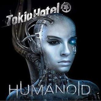 Humanoid (album) - Image: Humanoid album