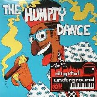 The Humpty Dance - Image: Humptydancesingle