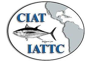 Inter-American Tropical Tuna Commission - IATTC logo