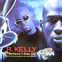 Скачать r kelly i believe i can fly karaoke instrumental chords.