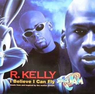 I Believe I Can Fly - Image: IBELIEVEICANFLY