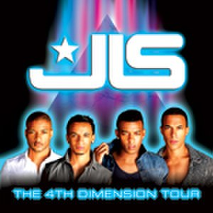 4th Dimensions Tour - The 4th Dimension Tour