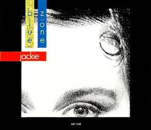 Jackie (Elisa Fiorillo song) - Image: Jackie by Blue Zone