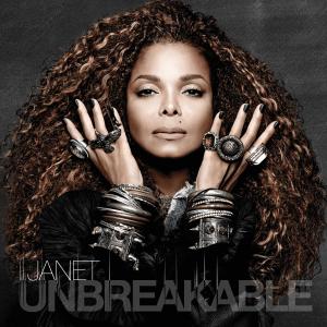 Unbreakable (Janet Jackson album) - Image: Janet Jackson Unbreakable (Official Album Cover)