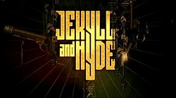 Jackal and hyde 2015