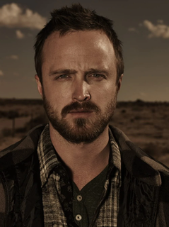 Jesse Pinkman Fictional character of the television drama series Breaking Bad