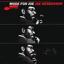 "Afficher ""Mode for Joe"""