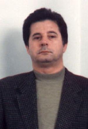 "John Gambino - Mafia boss Giovanni ""John"" Gambino"