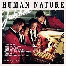 Jukebox (Human Nature album) - Wikipedia