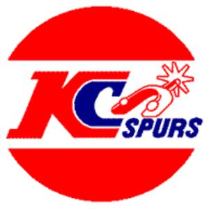 Kansas City Spurs - Logo