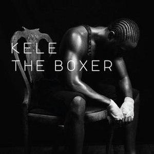The Boxer (Kele Okereke album) - Image: Kele The Boxer