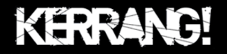 Bauer Media Group - Kerrang Logo