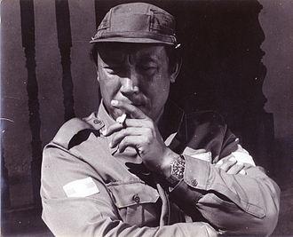 Khun Sa - Khun Sa in 1974