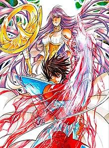 Saint Seiya: Legend of Sanctuary - WikiVisually