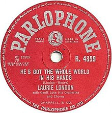 Laurie London Whole World.jpeg