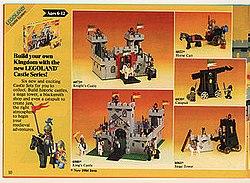 Lego Castle Wikipedia