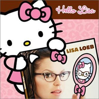 Hello Lisa - Image: Lisa Loeb Hello Lisa