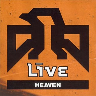 Heaven (Live song) - Image: Live Heaven 2