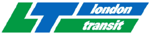 London Transit - Image: London Transit logo