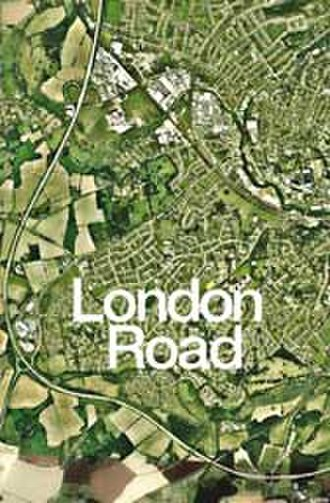 London Road (musical) - Cover of the published text