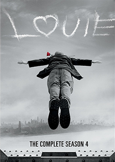 <i>Louie</i> (season 4) season of television series