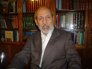 Mahmoud Kashani - Image: Mahmoud Kashani 1
