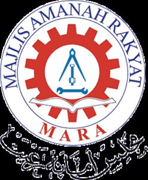 Majlis Amanah Rakyat - Image: Majlis Amanah Rakyat logo