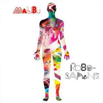 Robo-Sapiens - Image: Malibu Robo Sapiens