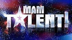 Mam Talent Online