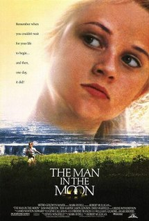 <i>The Man in the Moon</i> 1991 film by Robert Mulligan