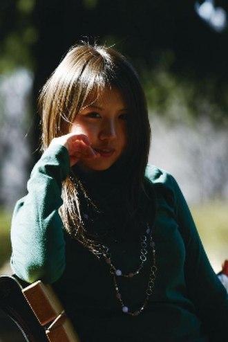 Anata no Koibito ni Naritai no Desu - Image: Mao Anata AG