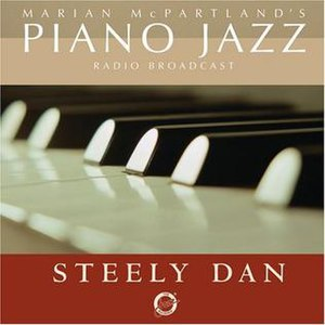 Marian McPartland's Piano Jazz with Steely Dan - Image: Marian Mc Partland's Piano Jazz with guests Steely Dan