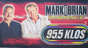 The Mark & Brian Show - Image: Mark and brian