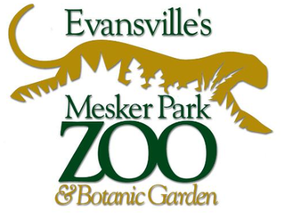 Mesker Park Zoo and Botanic Garden