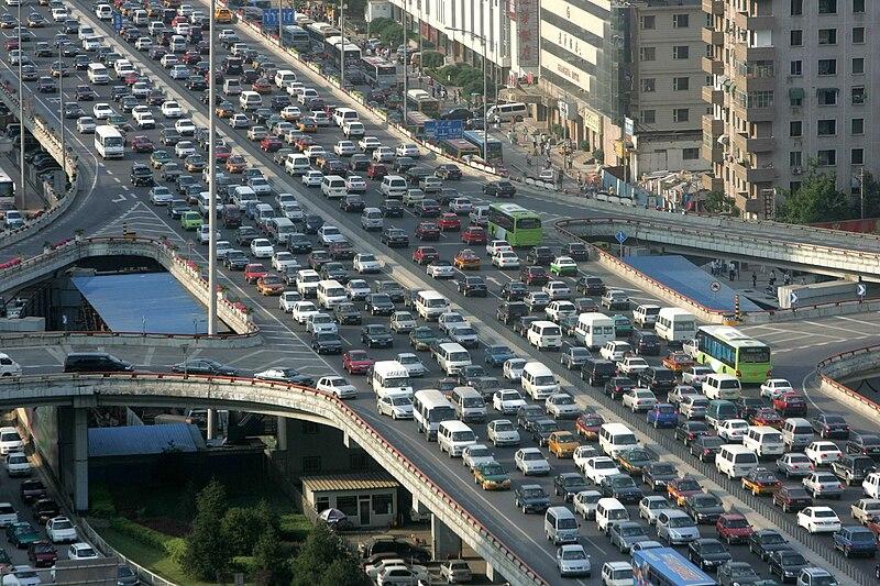 Modern Beijing Traffic.jpg