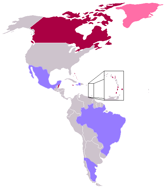 Monarchies of America2