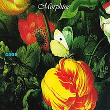 good morphine album wikipedia   encyclopedia