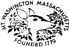 Official seal of Mount Washington, Massachusetts